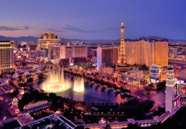 10 شهر برتر آمریکا