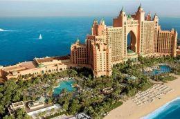 10 گرانقیمت ترین هتل های جهان (ویدیو)