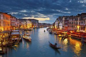 ونیز ایتالیا، شهری روی آب