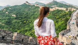 آن چیز که باید راجع به دیوار چین بدانید!