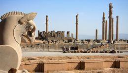 آشنایی با چند مکان تاریخی وشگفت انگیز ایران