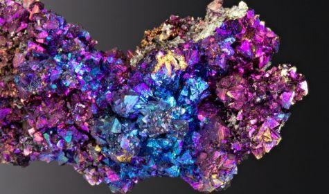 زیباترین سنگ های معدنی