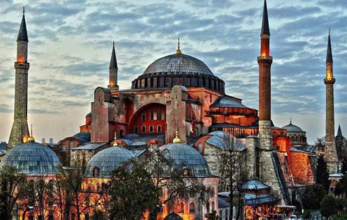 ۱۰ بهترین مکان هایی که در ترکیه باید ببینید (ویدیو)
