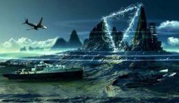 مثلث برمودا مثلث مرگ در اقیانوس اطلس