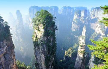 زیباترین نقاط طبیعی جهان (قسمت اول)