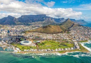 کیپ تاون، بهشت قاره آفریقا